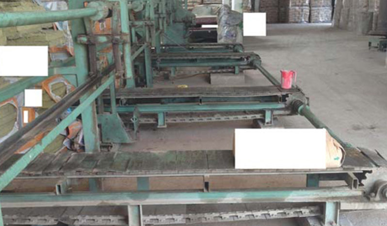 VIDA VGA 200 – LATTICE GIRDER LINE full