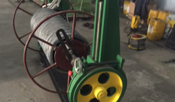 RWM EX/1 Wire Ekstruders Machine full