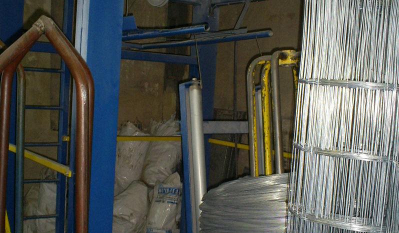 VVZ LTD 33 – WIRE DRAWING LINE full