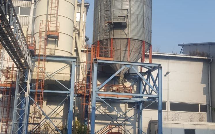 CPM – PELLET FACTORY full