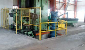 FOREST LINE – STEEL FIBER PRODUCTION LINE full