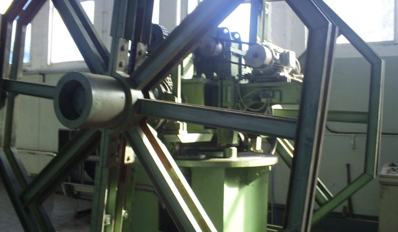 ADDA FER – PIPE PRODUCTION LINE 2 full