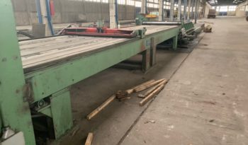 1994-1500/3-OCEVI CUT TO LENGT LINE full