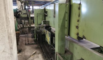 2000 – 38/127/5.0- OTTO MILS – PIPE PRODUCTION LINE full