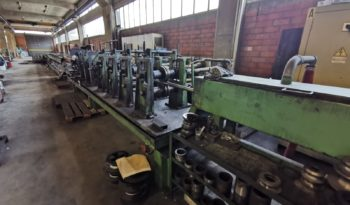 1994/2007 – GUZZETI 48/76/3,0 – PIPE PRODUCTION LINE full