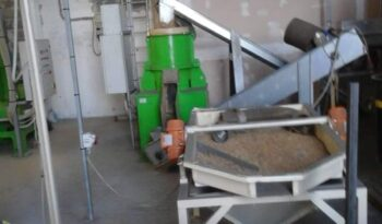 2015-PELLET PRODUCTION LINE – BS BOLLARETO full
