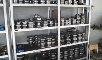 2000- STAINLESS STEEL PIPE PRODUCTION LINE – KOREA MAKER full