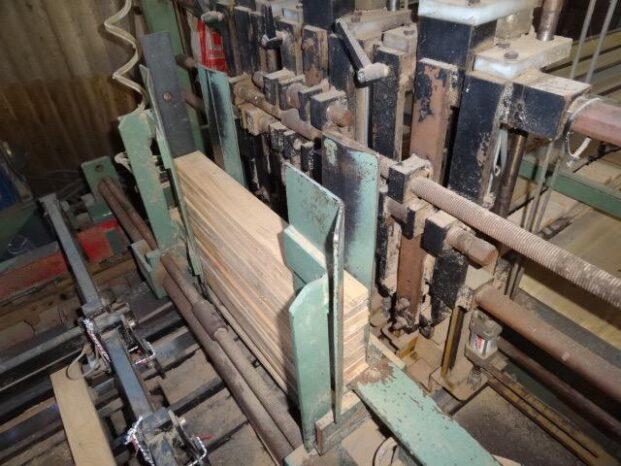 1996/Pallet production line/FERE full