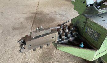 Nail making machine VITARI – V20R full