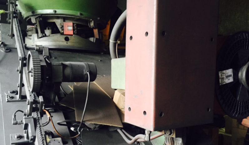 BAUSSMAN – Nail Welded Machine full