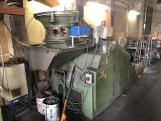 PRUTTON – THREAD ROLLING MACHINE full