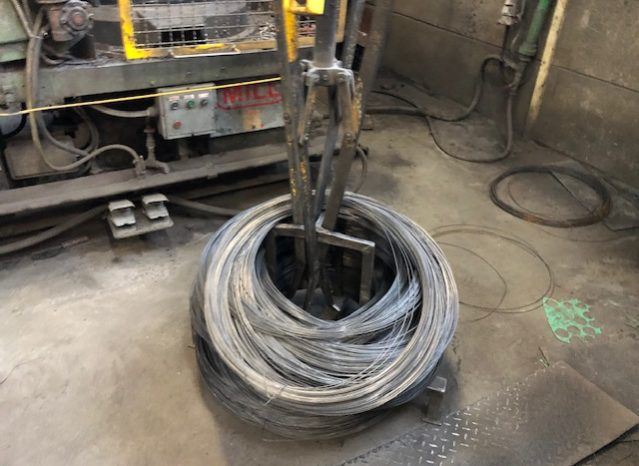 MILL – WIRE DRAWING LINE full