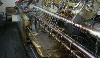 WAFIOS – CHAIN LINK FANCE MACHINE full