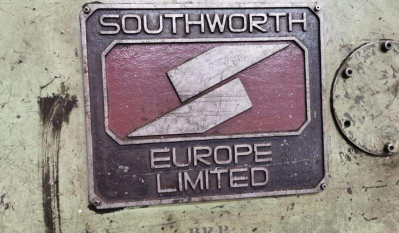 1997-EUROPE LIMITED – SLITTING LINE full