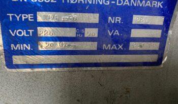 1981-BILWICO – NAILS PACKING LINE full