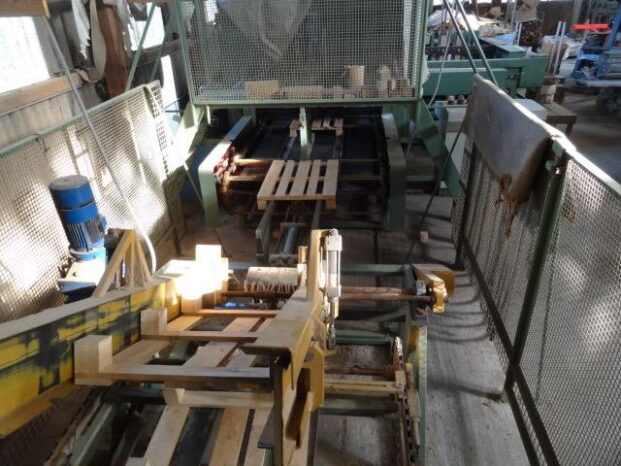 1996/Pallet production line/FERE full