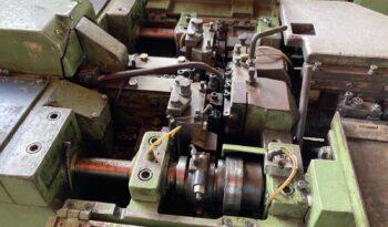 Nail making machine VITARI – V14R full